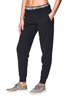 Under Armour® Downtown Jogger Pants