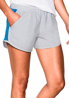 Under Armour® Fly-By Shorts