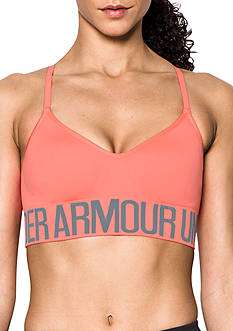 Under Armour® Seamless Sports Bra