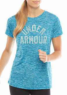 Under Armour® Tech Twist Graphic Tee