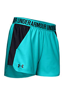 Under Armour® New Play Up Short