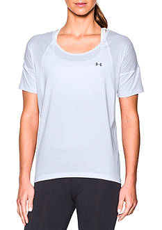 Under Armour® Sport Short Sleeve Tee