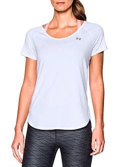 Under Armour® Coolswitch Short Sleeve Tee
