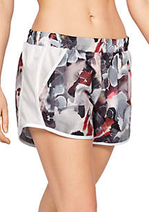 Under Armour® Printed Fly By Short