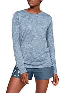 Long Sleeve Tech T-Shirt