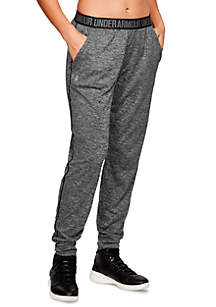 Twist Play Up Pants