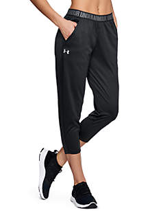 Under Armour® Play Up Solid Capris
