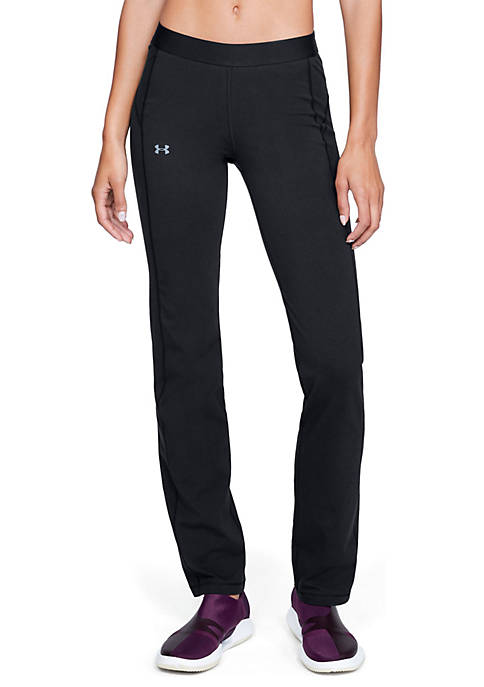 Under Armour® Favorite Straight Leg Pants