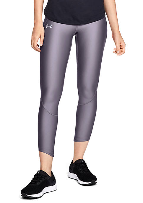 Under Armour® Fly Fast Crop Leggings
