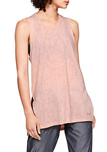 Unstoppable Burnout Tunic