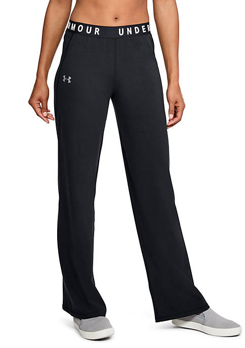 Under Armour® Favorite Wide Leg Pants