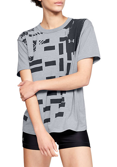 Under Armour® GF Graphic Tee