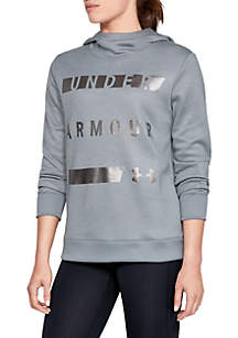 Armour Pullover Hoodie