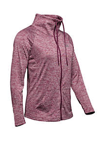 Under Armour® Tech Full Zip Twist Jacket