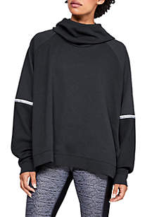 Unstoppable Double Knit Hoodie