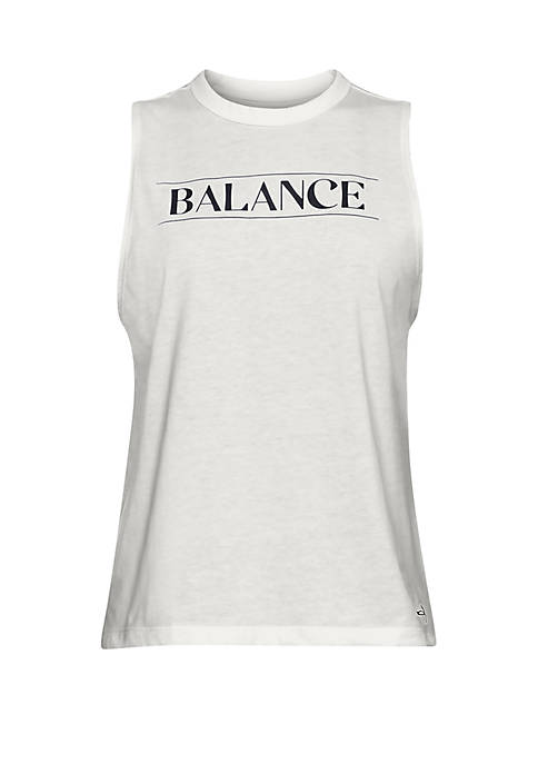 Under Armour® UA Balance Graphic Muscle Tank