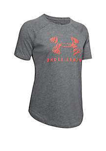 Under Armour® Baseball Graphic T-Shirt