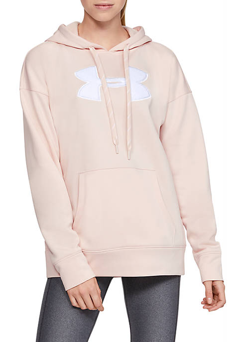 Chenille Pullover Hoodie