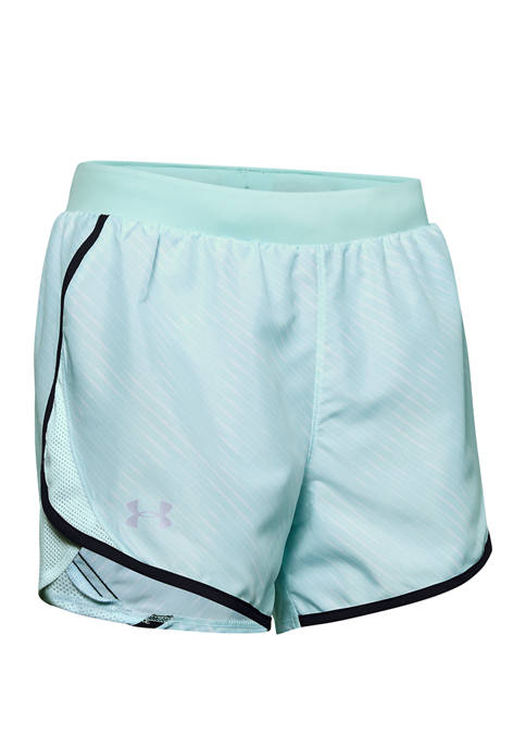 Under Armour® Fly By Shorts