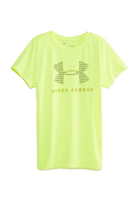 Under Armour® Tech SSC Twist T-Shirt