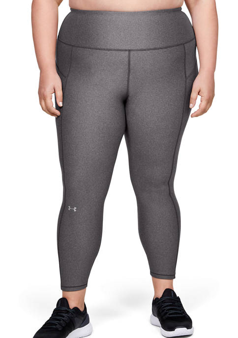 Under Armour® Plus Size Ankle Cropped Pants