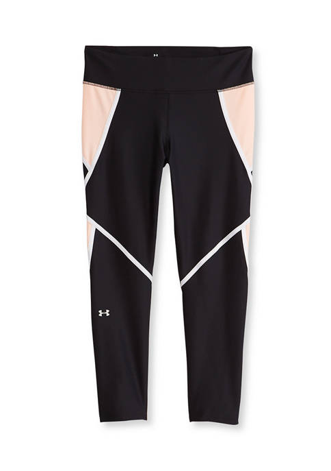 Under Armour® Cropped Fit Leggings
