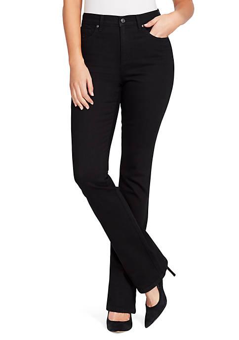 Gloria Vanderbilt Womens Amanda Bootcut Jeans