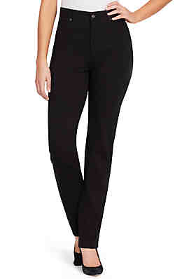 Gloria Vanderbilt Amanda Ponte Average Pants