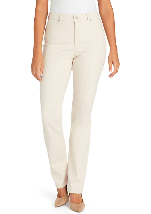Gloria Vanderbilt Amanda Basic Average Jeans