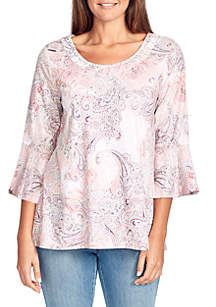 Women S Tops Amp Shirts Shop All Trendy Tops Belk