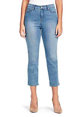 1609ccd6fc7a5 Gloria Vanderbilt Jeans & Pants: Amanda Jeans | belk