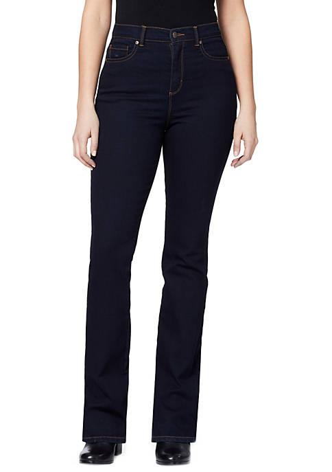 Gloria Vanderbilt Amanda Boot Jeans
