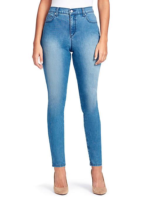 Amanda Skinny Jeans