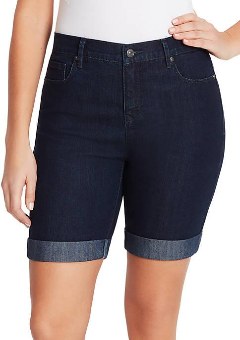 Gloria Vanderbilt City Shorts