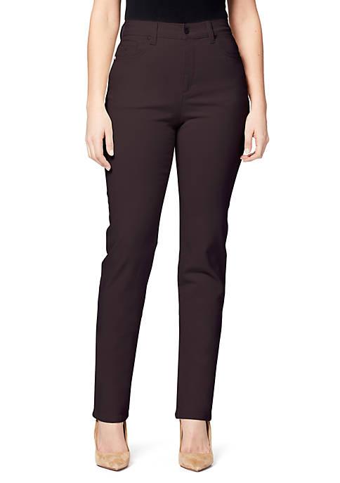 Womens Amanda Color Short Jeans