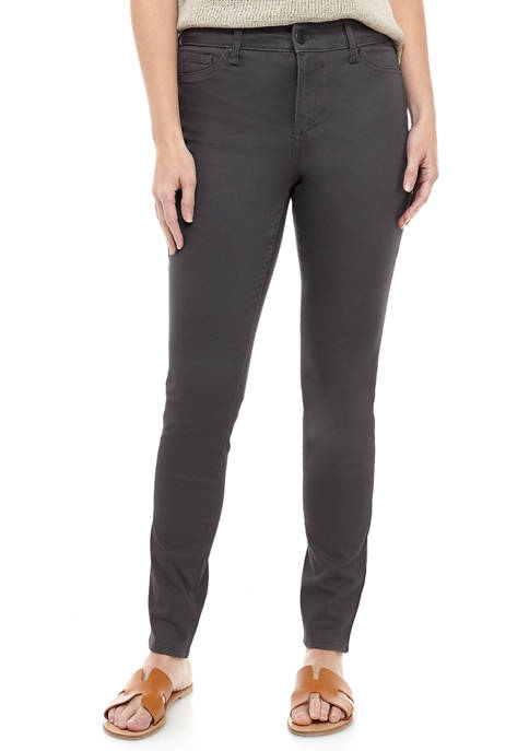 Womens Vickie Slim Jeggings