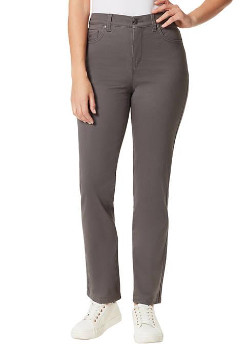Petite Amanda Average Color Jeans