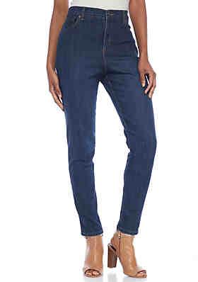74d27d35c2b Gloria Vanderbilt Petite Amanda Jeans (Short & Average) ...