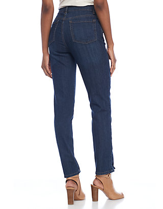 gloria vanderbilt amanda jeans petite