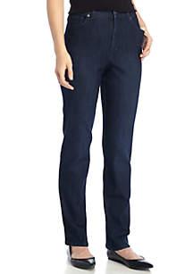Amanda Classic Fit Jeans