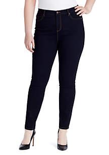 Petite Amanda Jeans (Short & Average)