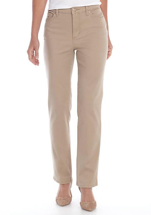 4dc868bbc20 Gloria Vanderbilt Amanda Jeans