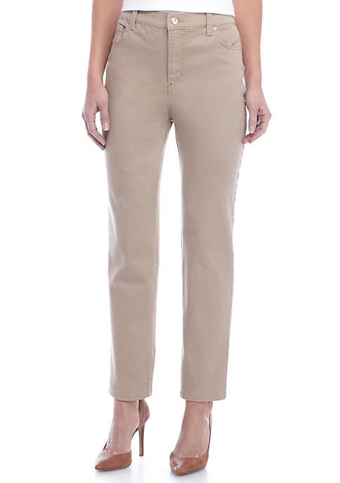 Petite Amanda Jeans