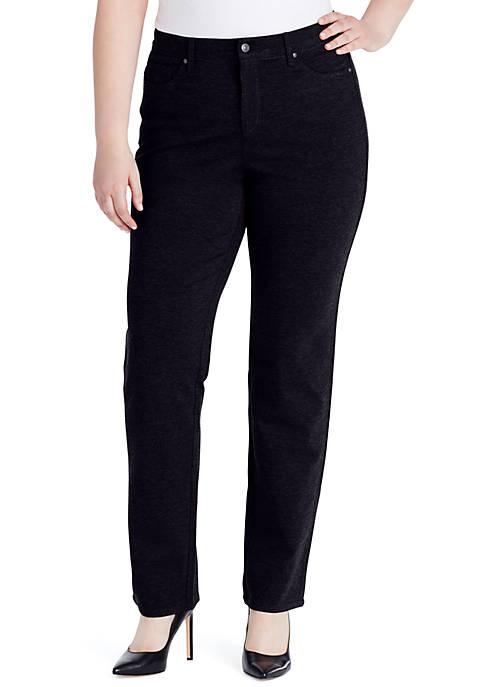 417a83cf6e1e4 Gloria Vanderbilt. Gloria Vanderbilt Plus Size Amanda Ponte Jeans