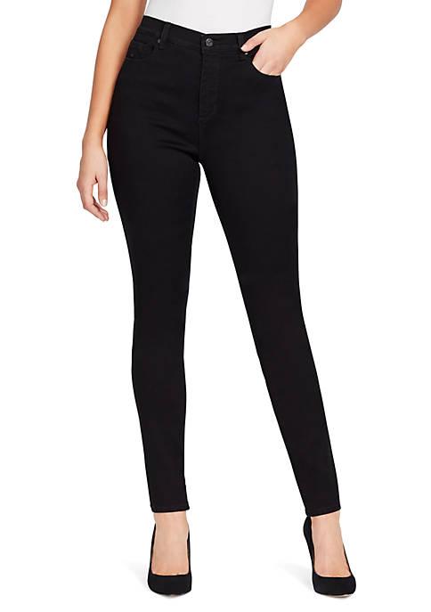Gloria Vanderbilt Amanda Skinny Jeans