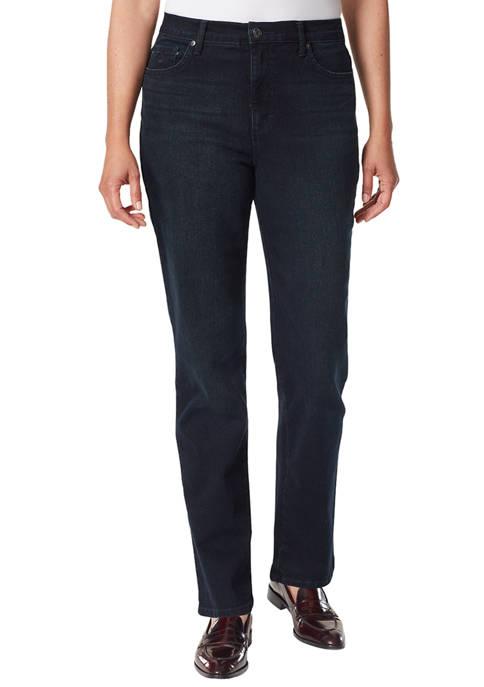 Gloria Vanderbilt Petite Amanda Denim Jeans