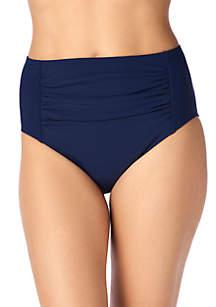 Shapesolver Solid Swim Shorts