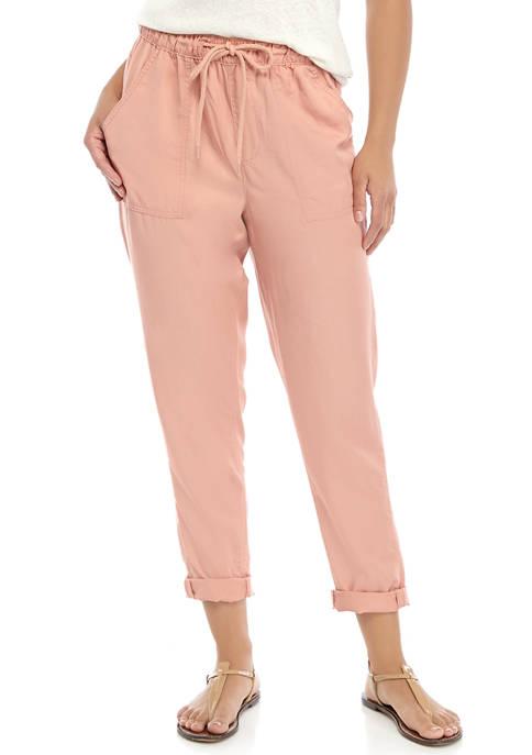 Indigo Rein Juniors Pork Chop Pocket Soft Pants