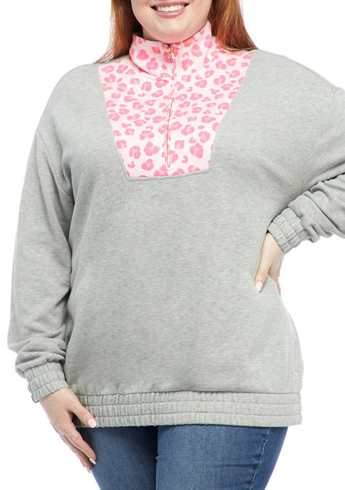 Cabana by Crown & Ivy™ Plus Size Drop