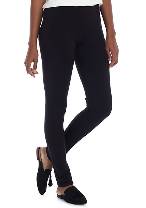 Crown & Ivy™ Solid Knit Legging